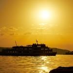 フェリーで優雅な船旅を♪国内のオススメ航路4選
